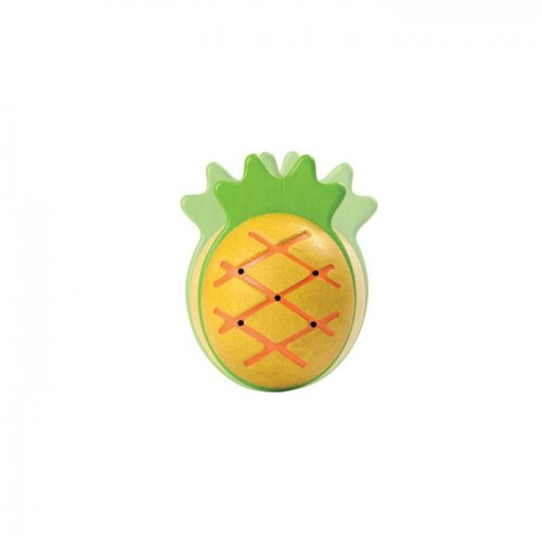 Plan Toys Ananas Maraca (Pineapple)